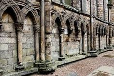 Image result for gothic columns