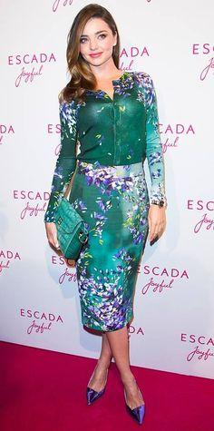 Lindo ! Gorgeous dress!!