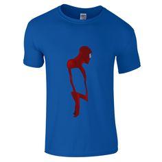 Spiderman silhouette T-Shirt