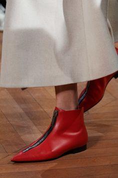 Sapatos Zara outono inverno 2020 2021: fotos e preços