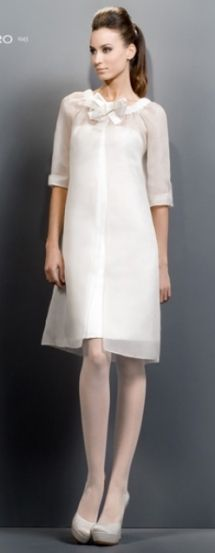 1043  Vestido de Novia