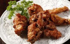 Surya's Kitchen: RESEP MENU RAMADHAN: AYAM GARING