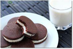 Vegan coconut cake without baking cocoa Raw Vegan Desserts, Vegan Sweets, Raw Food Recipes, Sweet Recipes, Cookie Recipes, Vegan Raw, Gluten Free Cookies, Healthy Cookies, Vegan Coconut Cake