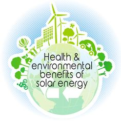 take a look at some of the key health & environmental benefits of solar energy. Decreasing costs are only one of the many benefits of solar energy Key Health, Go Green, Solar Energy, Benefit, Environment, Reading, Link, Solar Power, Reading Books