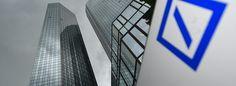 Der Deutschen Bank droht in den USA eine Rekordstrafe - http://ift.tt/2cCTjQU
