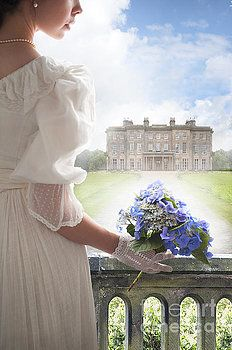 Historical Woman Holding Hydrangea Flowers by Lee Avison Historical Women, Historical Romance, Story Inspiration, Character Inspiration, Flower Artists, Book Cover Art, Cover Books, Hydrangea Flower, Flowers