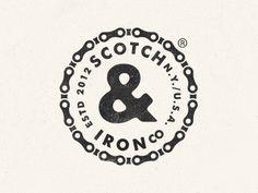 Scotch & Iron.