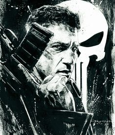 1000 Ideas About Punisher On Pinterest The Punisher