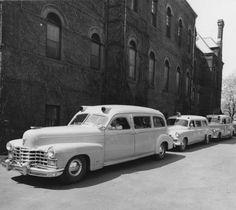 Ambulances :: Vassar Brothers Medical Center