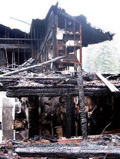 fire damage-07 | by twelves