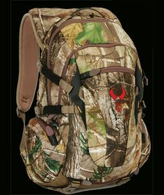 The Badlands recon Hunting pack Who wouldn't want one?