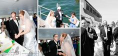 A wedding on a boat. The Seneca Legacy in Watkins Glen New York. All Images Copyright © 2014 Timeless Treasures Photography | www.savingyourmemories.com