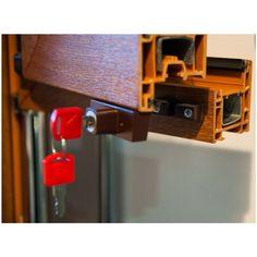 Massima sicurezza per i bambini e antiscasso contro i furti Blocca finestre Safety Lock BSL