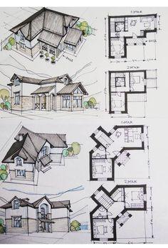 Presentaciones arquitectonicas