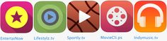 #ezNEWS all Yowgo Apps:  [✔] EntertaiNOW TV [✔] Lifestylz.tv [✔] MovieCli.ps [✔] Sportly.tv [✔] Indymusic.tv!  double #swagbucks until 4 P.M. PST/7 P.M. EST. #GoodLuck #HaveFun #ezSwag #MakeMoney #SaveMoney http://facebook.com/swagbucks/posts/10153850527729758 Android: http://www.swagbucks.com/g/l/bpmzf1 iOS: http://www.swagbucks.com/g/l/md6d6j
