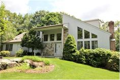 68 MILL VALLEY LANE - STAMFORD, CT (Real Estate - Home for Sale) -- Private retreat in North Stamford. Click link to see inside...