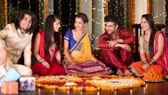 8 Simple Steps To Host The Perfect Diwali Party