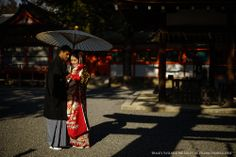 Two cultures, One heart.... engagement photos...Yohko and Vijay. Kyoto. December 16, 2013...