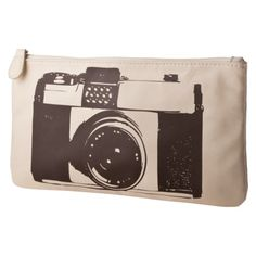 $12.99 This would make for an awesome camera cords/lens caps/lens cleaners/etc. throw-in-your-purse-sized holder!