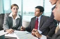 La 'paja' y los clichés son motivos frecuentes por los que un reclutador decide descartar a un aspirante