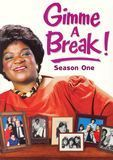 Gimme a Break!: Season 1 [3 Discs] [DVD]