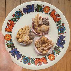 Petit Plat – Les adorables miniatures culinaires de Stéphanie Kilgast | Ufunk.net