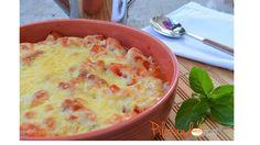 Iscas de frango com molho de tomate - Pilotando um Fogão