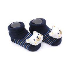 Baby Shoes, Fashion, Socks, Products, Moda, Fashion Styles, Baby Boy Shoes, Fashion Illustrations, Crib Shoes