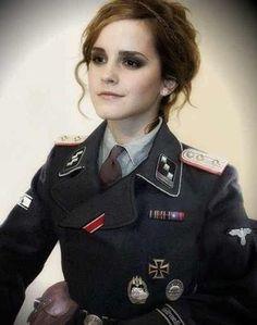 Sexy nazi women