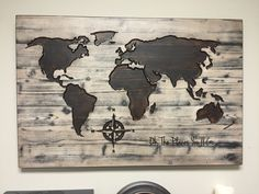 World map poster world map on digital wood background large world world map wall art oh the places youll go vintage carved wood gumiabroncs Image collections