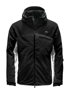 MEN SPLITTER #JACKET