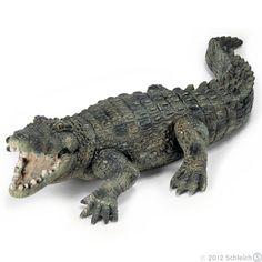 Schleich 14378 Krokodil