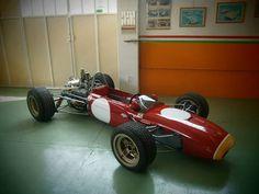 Tecno F3-1968
