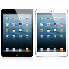 Apple i Pad Mini 16GB Wi-Fi 7.9