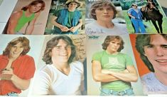 Matt Dillion 16 Pinups The Outsiders Flamingo Kid 1980's Magazine Clippings Handsome Male Actors, Matt Dillon, Billy Idol, Brooke Shields, Diane Lane, Ebay Auction, Flamingo, 1980s, The Outsiders