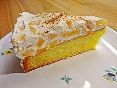 Beste Rezept: Fanta Kuchen