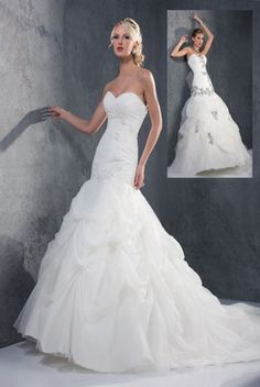 robes de mariée Aurye mariage