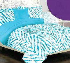 Details about 7 Piece Girls Blue Boho Elephant Comforter Full Set Pink Kids Elephants BeddingDelta Girls Kids