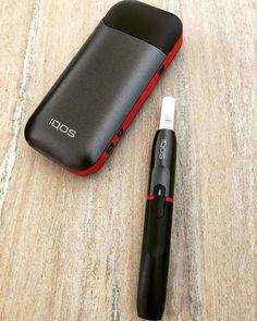 IQOS Sigara Isıtma Cihazı 2.4 Plus - Motor Edition - SigaraTR Marlboro Red, Smoke, Stuff To Buy, Smoking, Acting