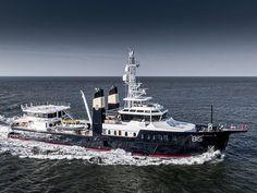 Deck Boat, Below Deck, Yacht Design, Super Yachts, Motor Yacht, North Sea, Open Water, Speed Boats, Jet Ski