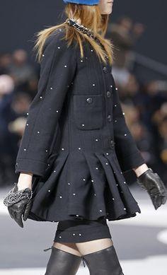 Chanel  2013-14 - Paris