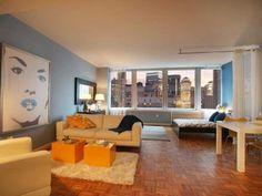 Maximizing Your Space In A Studio Apartment Studio Apartment