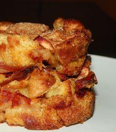 Grandmas Apple Brown Betty Recipe - Food.com: Food.com