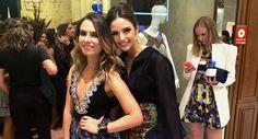 Ontem aconteceu no shopping JK Iguatemi o lançamento da coleção de verão de 2015 da minha amiga mais que especial Patricia Bolnaldi.A marca também inaugurou a sua loja online! Novidade …