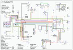 10+ Yamaha V50 Motorcycle Wiring Diagram - Motorcycle Diagram - Wiringg.net Motorcycle Wiring, Custom Motorcycles, Yamaha, Wire, Diagram, Paper Crafts For Kids, Custom Bikes, Cable