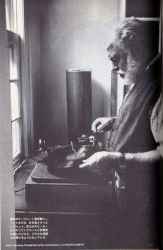 Hemingway & Record