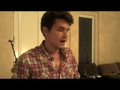 John Mayer exposed his songwriting methodology. The singer songwriter's friend Chad selected three songs -- 'Billy Jean' by Michael Jackson, 'One' by U2 and 'I Won't Back Down' by Tom Petty, and John combined the three in the song 'Billy Jean Is Not My One Back Down.'