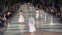 Excited: Many Cubans say they are delighted their country is opening itself to the world, ...