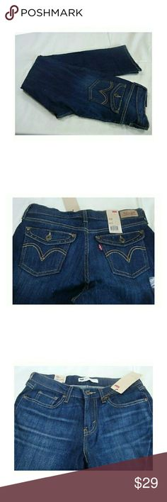 LEVI'S 515 Bootcut Jeans 4M/27 Women's Med Wash Levi's 515 Bootcut Jeans Size 4M/27, Women's, Medium Wash. Retail $54  Smoke and pet free home  (a1) Levi's Jeans Boot Cut