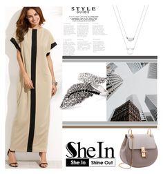 """SheIn"" by hazreta1013 ❤ liked on Polyvore"